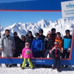 Skigebiet Grossglockner Heiligenblut_1